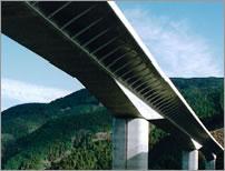 第二東名高速道路 芝川高架橋