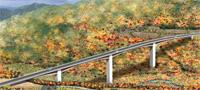 設計VEによる橋梁形式の選定