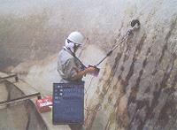 水道施設の劣化調査・耐震診断・補修設計