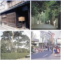 景観法に基づく景観計画策定業務