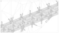 東京港臨海道路臨海大橋(仮称)上部工詳細設計