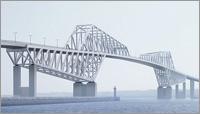 東京港臨海道路臨海大橋(仮称)基本設計