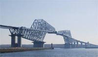 東京ゲートブリッジ基本設計・主橋梁部細部設計